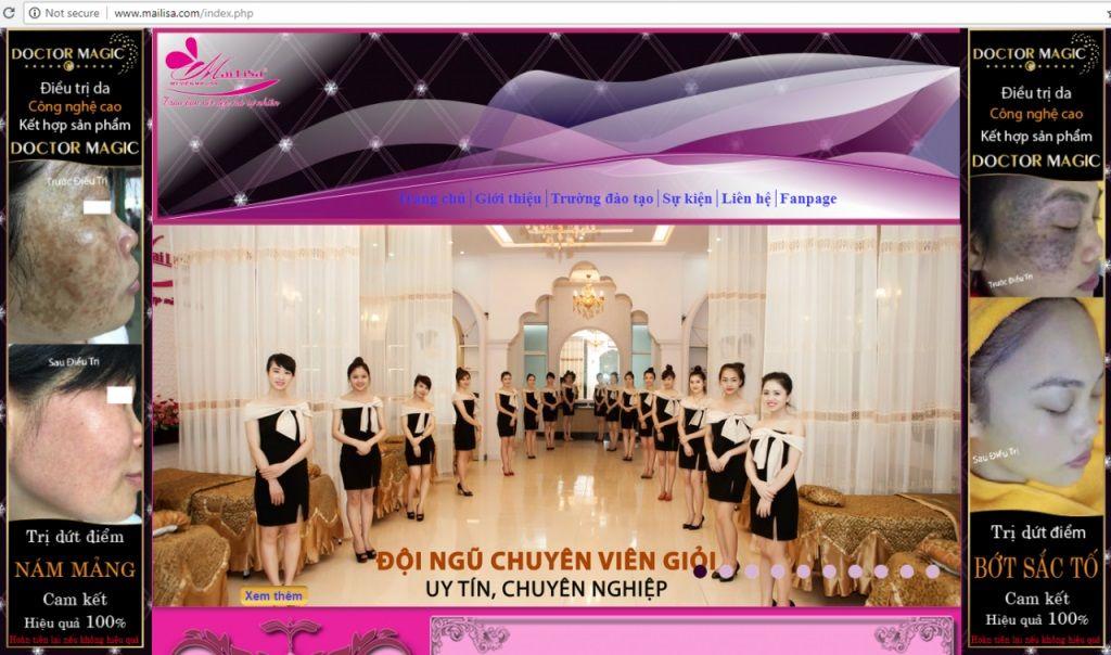 Top 6 Viện Thẩm Mỹ Trị Mụn Uy Tín Tại Phú Nhuận 4
