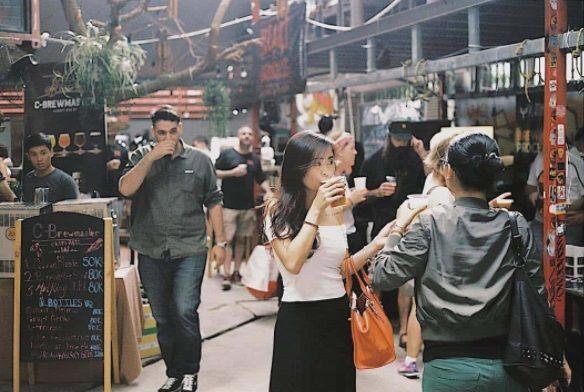 Bạn Đã Biết Đến 5 địa Điểm Ăn Chơi Cực Hút Giới Trẻ Sài Gòn? 23
