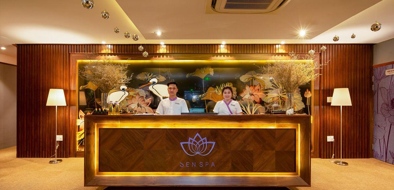 Top 10 Spa Chăm Sóc Da Giá Tốt Chất Lượng Tại Hồ Chí Minh 1