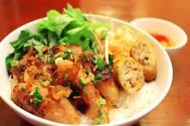 Top 07 Tiệm Bún Thịt Nướng Ngon Tại Hồ Chí Minh 6