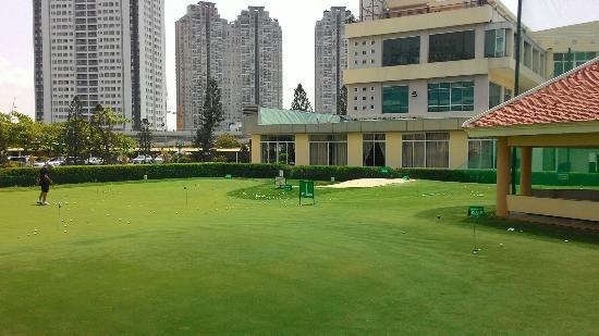 Top 7 Sân Golf Đẹp Và Đáng Chơi Nhất Ở Tp. Hồ Chí Minh 11
