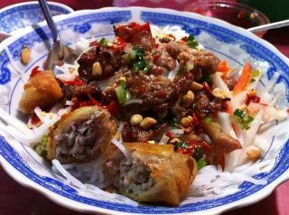 Top 07 Tiệm Bún Thịt Nướng Ngon Tại Hồ Chí Minh 13