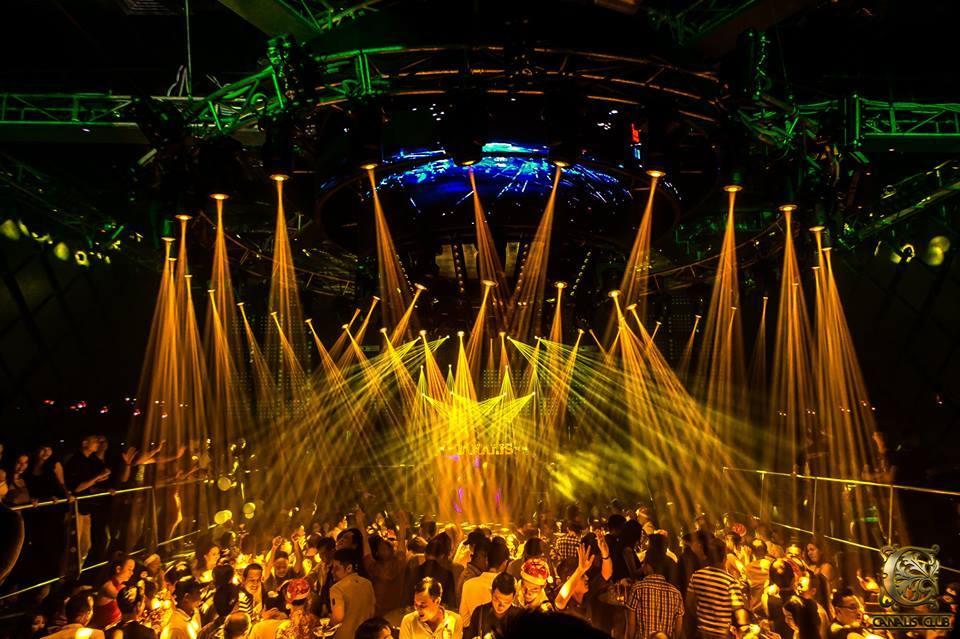 Top 10 Quán Bar Nổi Tiếng Nhất Sài Gòn Nhất Định Bạn Phải Biết 8