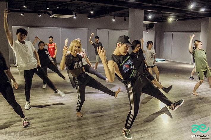 Top Những Địa Điểm Tập Dance Tại Hồ Chí Minh 4