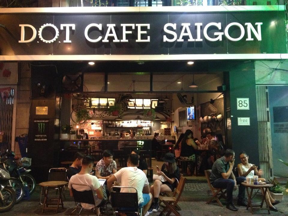 """Top 5 Địa Điểm Vui Chơi Giải Trí """"Overnight"""" Tại Sài Gòn Dành Cho Bạn 8"""