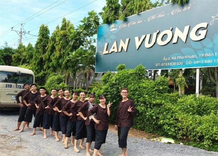 Đổi Gió Với Top 9 Địa Điểm Picnic Cuối Tuần Gần Sài Gòn 33