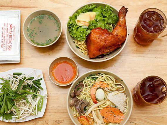 Top 4 Món Ăn Lạ Độc Đáo Bạn Nên Thử Một Lần Khi Đến Sài Gòn 5