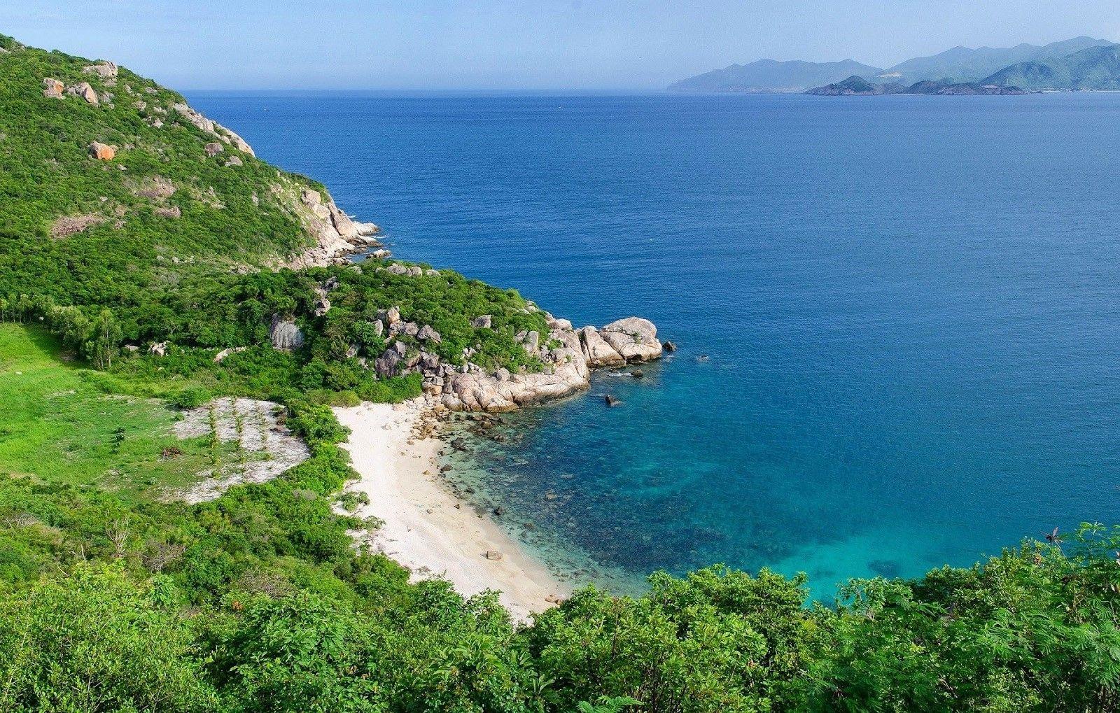 Top 07 Hòn Đảo Đẹp Tựa Thiên Đường Của Việt Nam 15