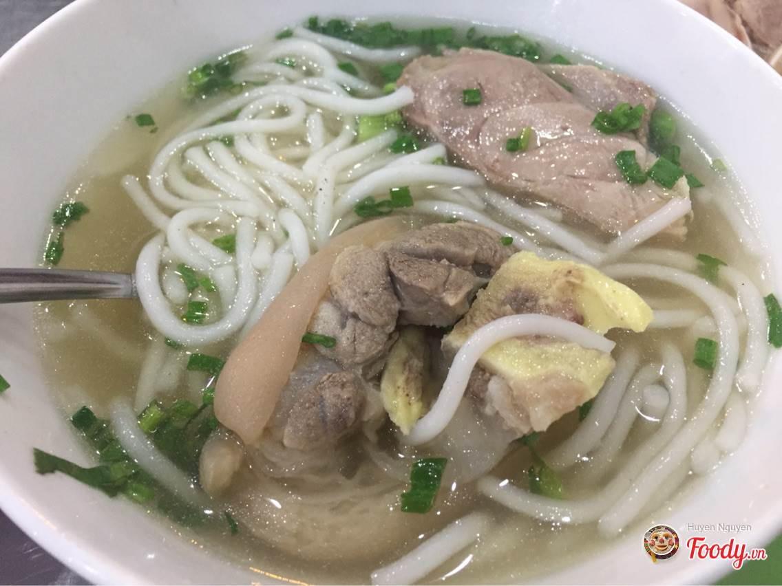 Top 08 Địa Chỉ Quán Bánh Canh Ngon Tại TP Hồ Chí Minh 5