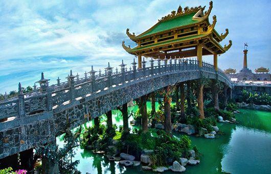 Top 5 Địa Điểm Vui Chơi Giải Trí Cho Ngày Hè Oi Bức Ngay Tại Tp. Hồ Chí Minh 7