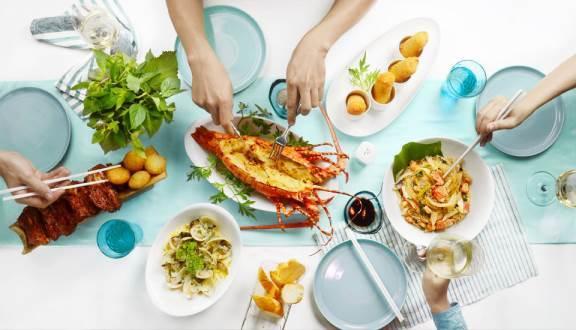 Top 5 Nhà Hàng Hải Sản Ngon, Sang Trọng Tại Hồ Chí Minh 2