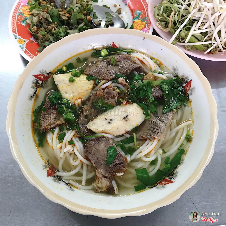 Top 08 Địa Chỉ Quán Bánh Canh Ngon Tại TP Hồ Chí Minh 11