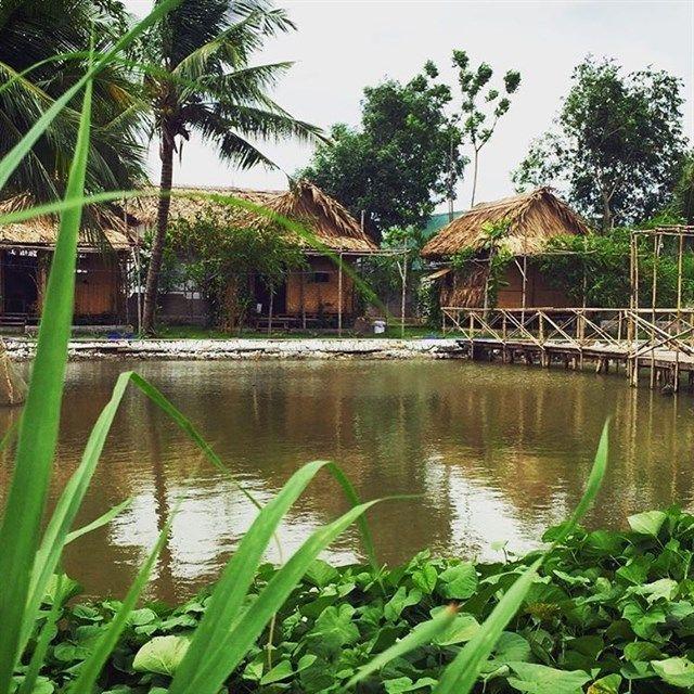 Đổi Gió Với Top 9 Địa Điểm Picnic Cuối Tuần Gần Sài Gòn 28