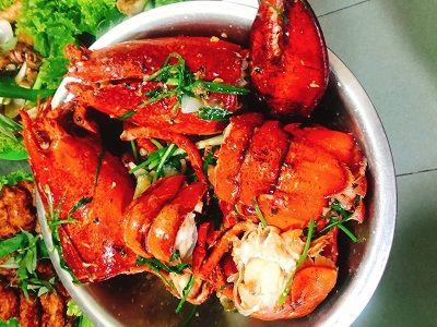 Top 5 Nhà Hàng Hải Sản Ngon, Sang Trọng Tại Hồ Chí Minh 10