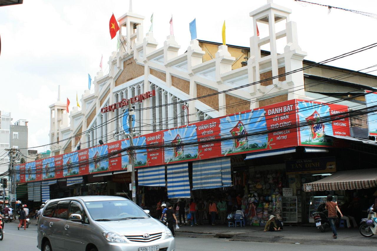 Top 5 Khu Chợ Ở Sài Gòn Được Mệnh Danh Là Thiên Đường Ẩm Thực 4