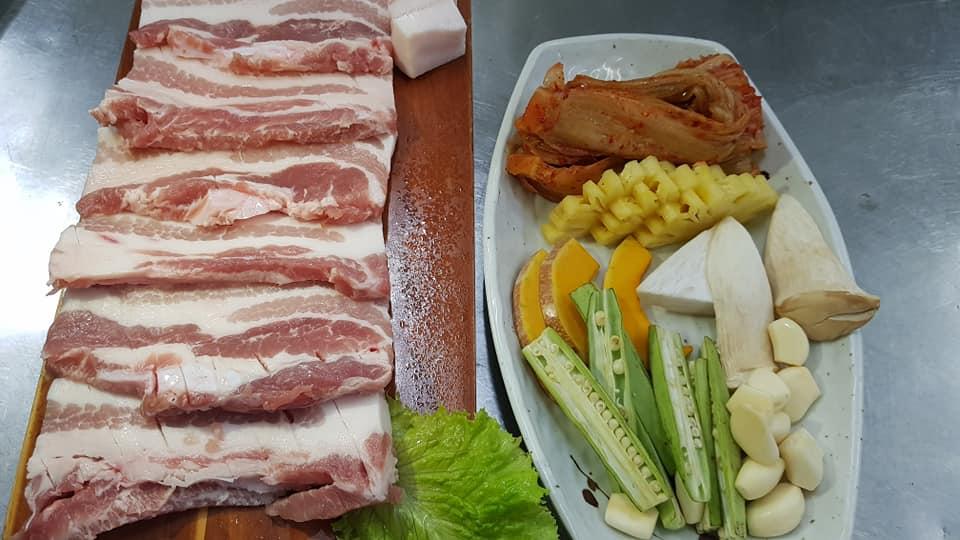 Top 5 Địa Điểm Ăn Thịt Nướng Kiểu Hàn Quốc Ngon Nhất Ở Quận 7 8