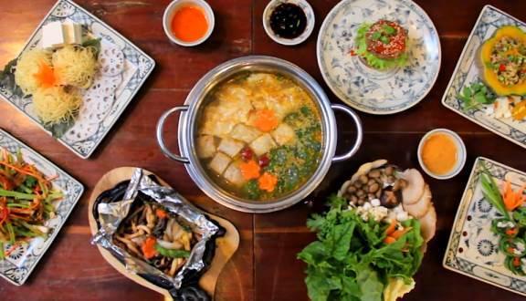 Top 5 Nhà Hàng Chay Ngon, Hút Khách Tại Tp. Hồ Chí Minh 7