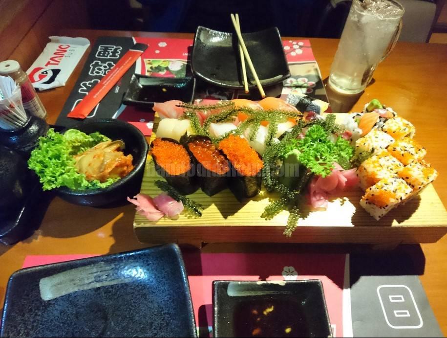 Top 05 Nhà Hàng Sushi Nhật Bản Đúng Chuẩn Tại Sài Gòn 10