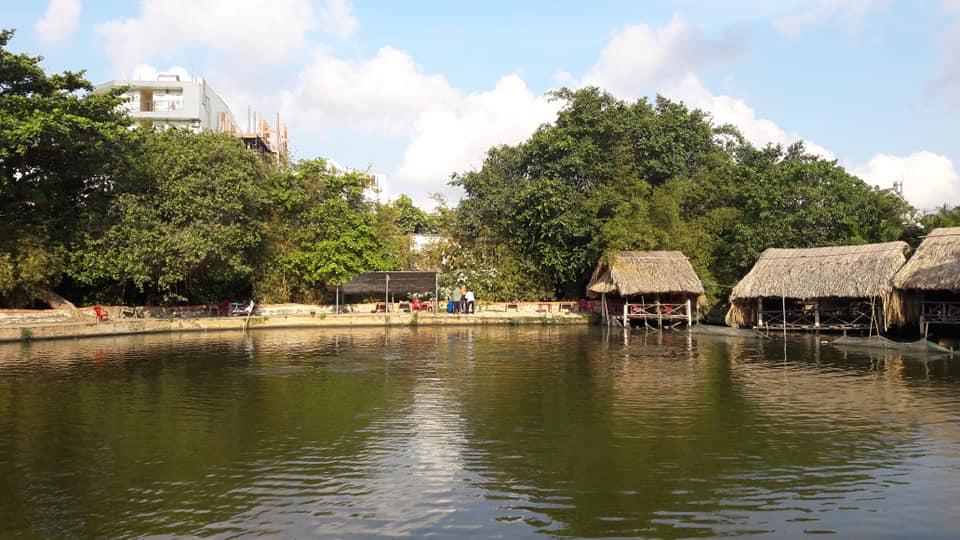 Top 5 Địa Điểm Câu Cá Thư Giãn Nổi Tiếng Được Nhiều Người Tìm Đến Tại Thành Phố Hồ Chí Minh 8