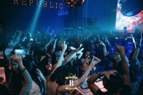 Top 10 Quán Bar Nổi Tiếng Nhất Sài Gòn Nhất Định Bạn Phải Biết 7