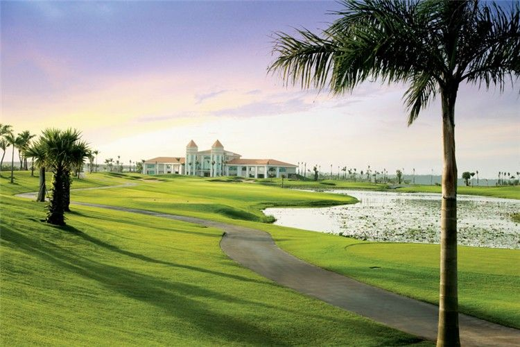 Top 7 Sân Golf Đẹp Và Đáng Chơi Nhất Ở Tp. Hồ Chí Minh 7