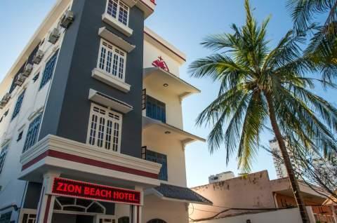 Top 5 Khách Sạn 2 Sao Chất Lượng, Giá Rẻ Tại Đà Nẵng 3