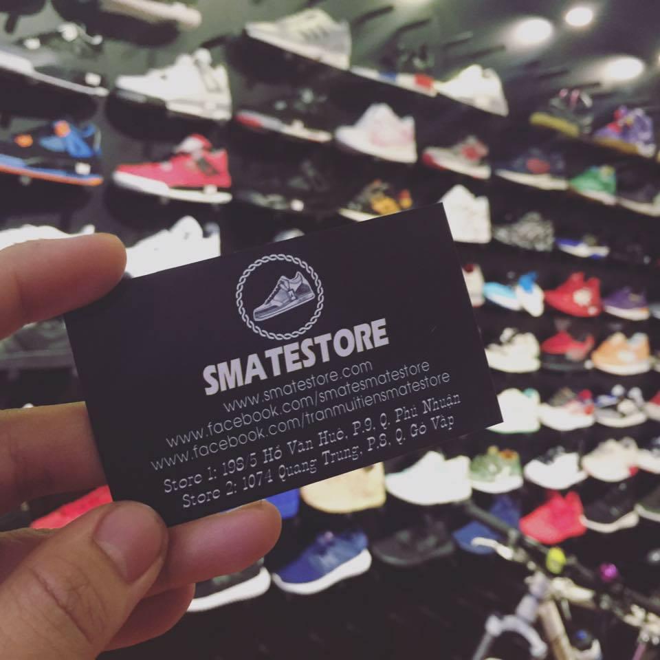 Top 8 Shop Bán Sneaker Chất Lừ TP. Hồ Chí Minh 6