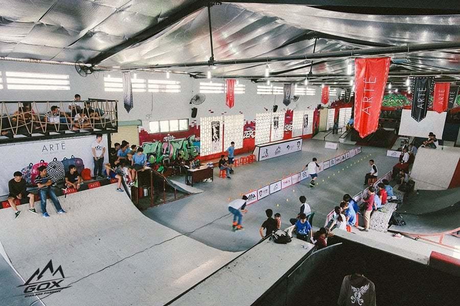 Top 5 Sân Trượt Patin Đạt Tiêu Chuẩn Tại Thành Phố Hồ Chí Minh 3