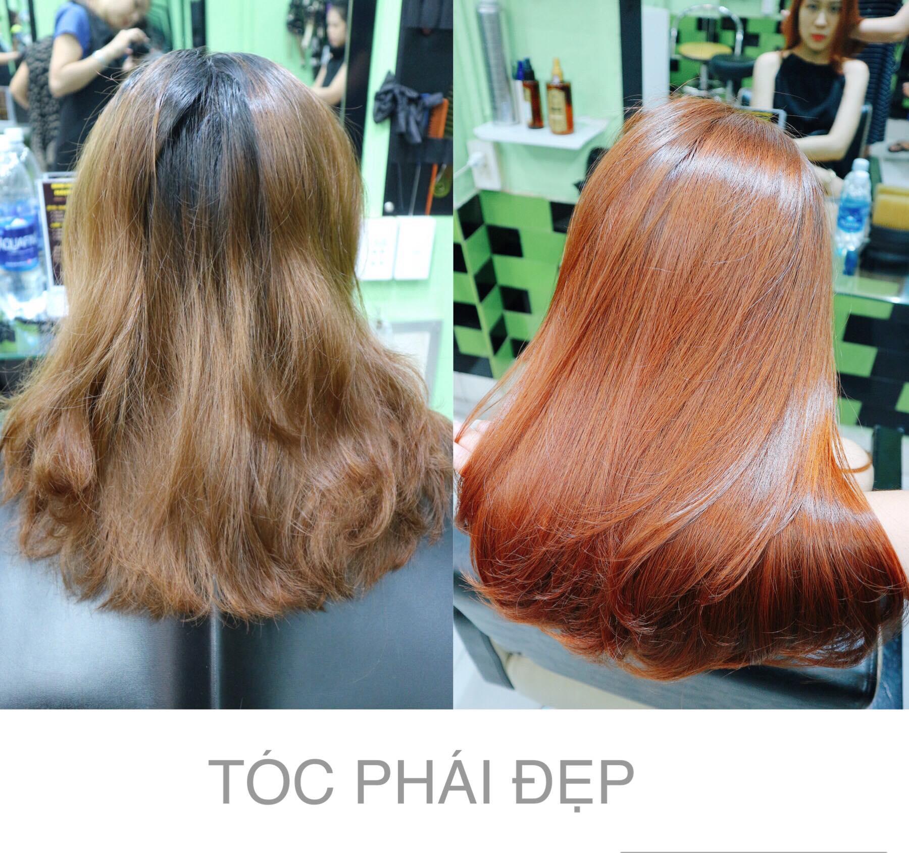 Top 06 Salon Chăm Sóc Tóc Tốt Nhất Tại Quận Phú Nhuận 5