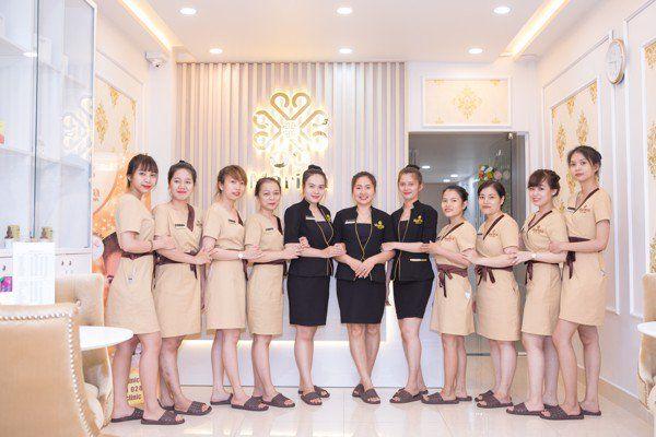 Top 05 Spa Làm Đẹp Uy Tín Tại Quận 1 Hồ Chí Minh 9