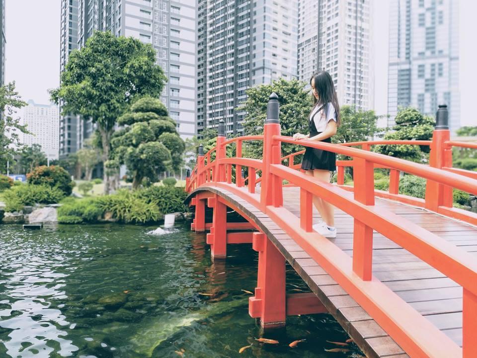 Top 5 Công Viên Tại Sài Gòn Cho Bạn Những Tấm Hình Cực Chất 3
