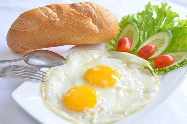 Top 5 Món Ăn Dành Cho Người Đau Dạ Dày Vào Buổi Sáng 3