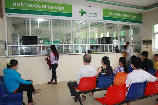 Top 5 Bệnh Viện Được Đánh Giá Tốt Nhất Hồ Chí Minh 6