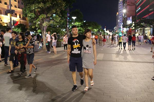 Top 6 Địa Điểm Thích Hợp Cho Các Cặp Đôi Hẹn Hò Tại Thành Phố Hồ Chí Minh 5
