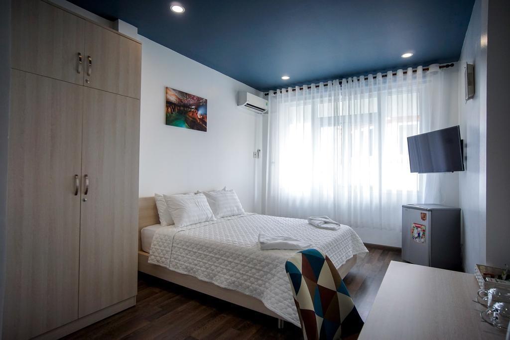 Top 5 Khách Sạn Chất Lượng, Có Giá Rẻ Tại TP.HCM 1