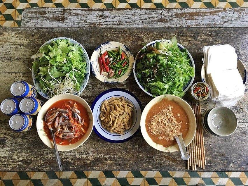 Top 10 Món Ăn Bạn Nên Thử Khi Đến Đà Nẵng 8