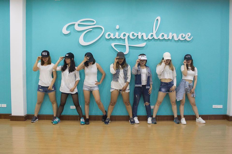 Top Những Địa Điểm Tập Dance Tại Hồ Chí Minh 1