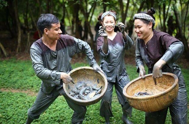 Đổi Gió Với Top 9 Địa Điểm Picnic Cuối Tuần Gần Sài Gòn 35