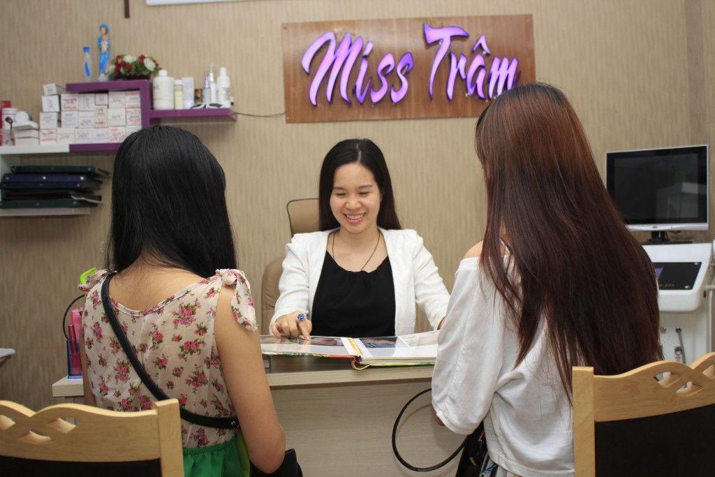 Top 10 Cơ Sở Nối Mi Giá Tốt Chất Lượng Tại Hồ Chí Minh 1