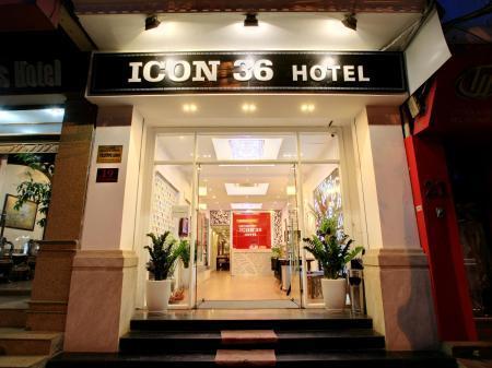 Top 5 Khách Sạn Chất Lượng, Có Giá Rẻ Tại TP.HCM 5