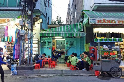 Top 5 Quán Chè Mở Cửa Qua Nửa Đêm Cho Dân Hảo Ngọt Ở Sài Gòn 2
