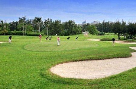Top 7 Sân Golf Đẹp Và Đáng Chơi Nhất Ở Tp. Hồ Chí Minh 13