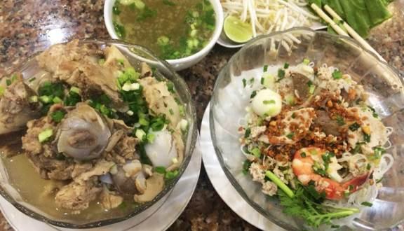 Top 6 Quán Ăn Lâu Đời Vẫn Thu Hút Thực Khách Sài Gòn 2