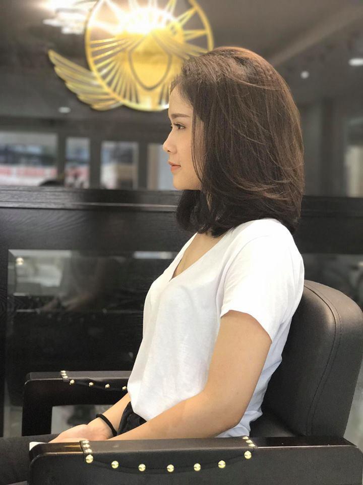 Địa chỉ salon chăm sóc tóc tại TPHCM