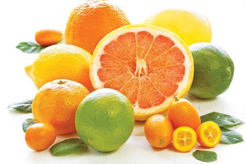 8 loại trái cây mát cho mùa hè giúp thanh lọc gan giảm mụn hiệu quả