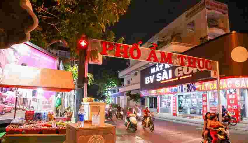 Top 6 Địa Điểm Thích Hợp Cho Các Cặp Đôi Hẹn Hò Tại Thành Phố Hồ Chí Minh 14
