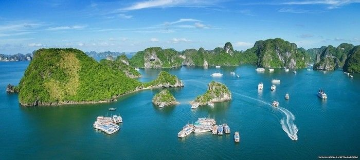 Top 10 Địa Điểm Du Lịch Việt Nam Thu Hút Nhiều Khách Trong Và Ngoài Nước 6