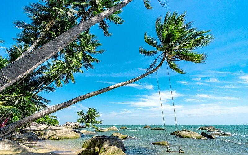 Top 07 Hòn Đảo Đẹp Tựa Thiên Đường Của Việt Nam 7