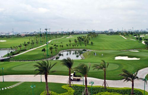 Top 7 Sân Golf Đẹp Và Đáng Chơi Nhất Ở Tp. Hồ Chí Minh 3