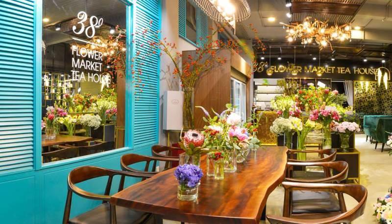 Top 6 Địa Điểm Thích Hợp Cho Các Cặp Đôi Hẹn Hò Tại Thành Phố Hồ Chí Minh 11